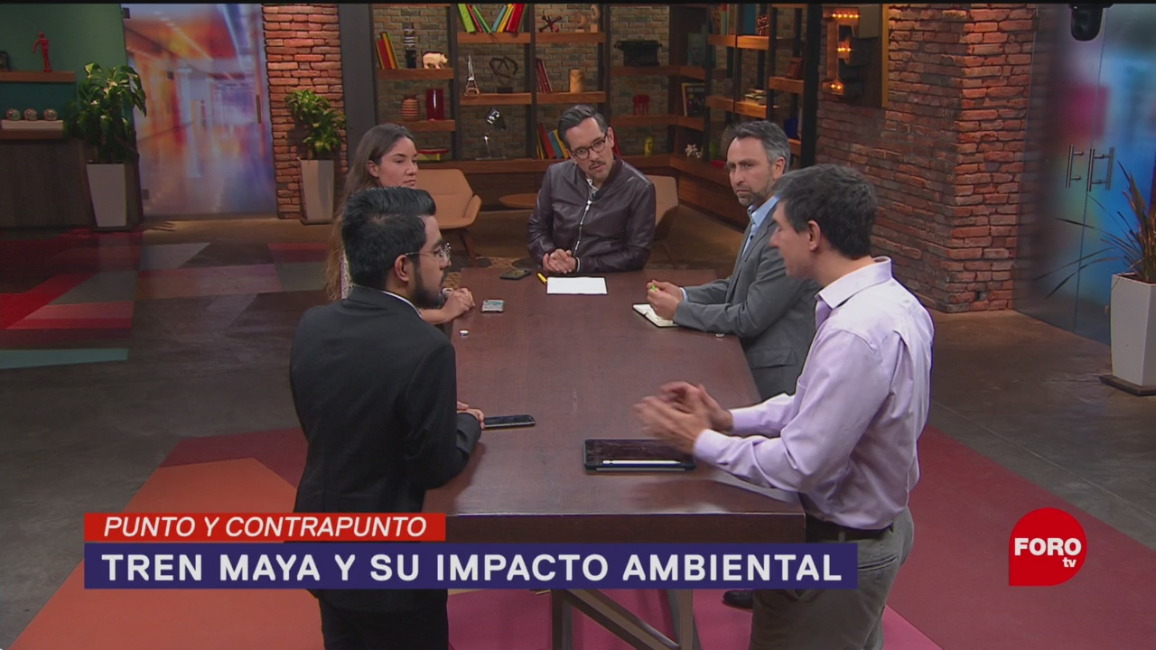 Foto: Tren Maya Desarrollo Ecocidio 12 de Abril 2019