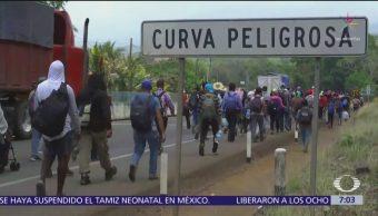 EU planea retirar ayuda económica a Guatemala, Honduras y El Salvador