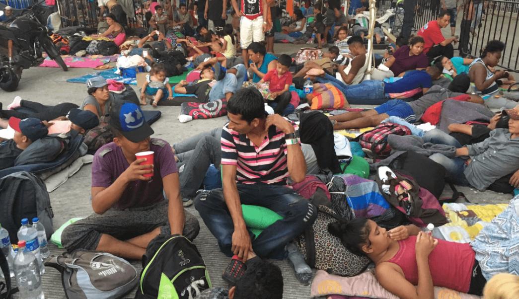 Inhabilitarán por un año a quien viole derechos de migrantes
