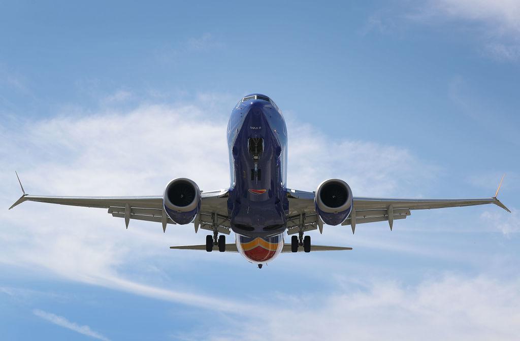 foto Compra boleto de avión y viaja solo en un Boeing para 188 personas 11 de marzo de 2019