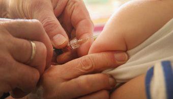 foto Alemania propone multar a quienes no vacunen a sus hijos contra el sarampión 26 febreo 2015