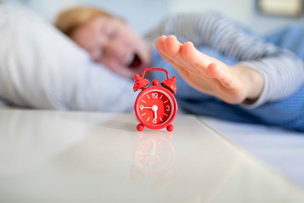 Capitalinos tardan hasta cuatro días en adaptarse al cambio de horario
