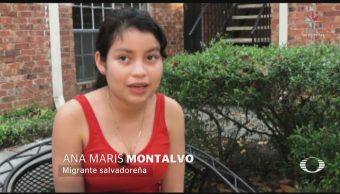 Foto: Grupo De Antiinmigrantes Detuvieron Menores 25 de Abril 2019