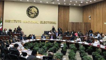 INE valida Padrón Electoral para elecciones del próximo 2 de junio