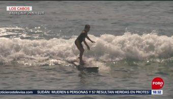 Foto: Los Cabos, paraíso para surfistas de todo el mundo