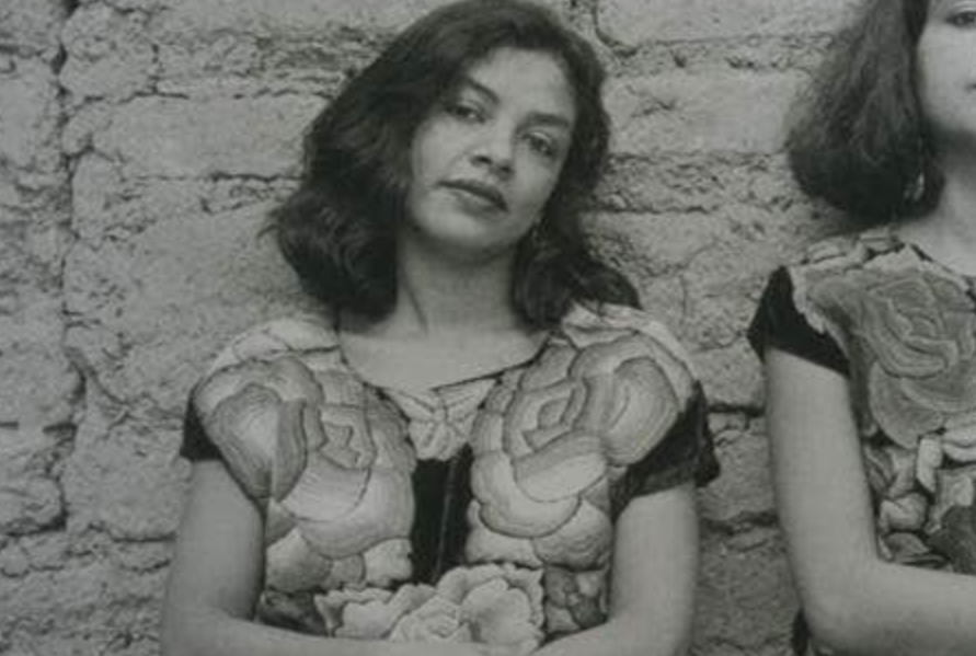 FOTO Muere la poetisa oaxaqueña Rocío González a los 56 años (Notimex Archivo)