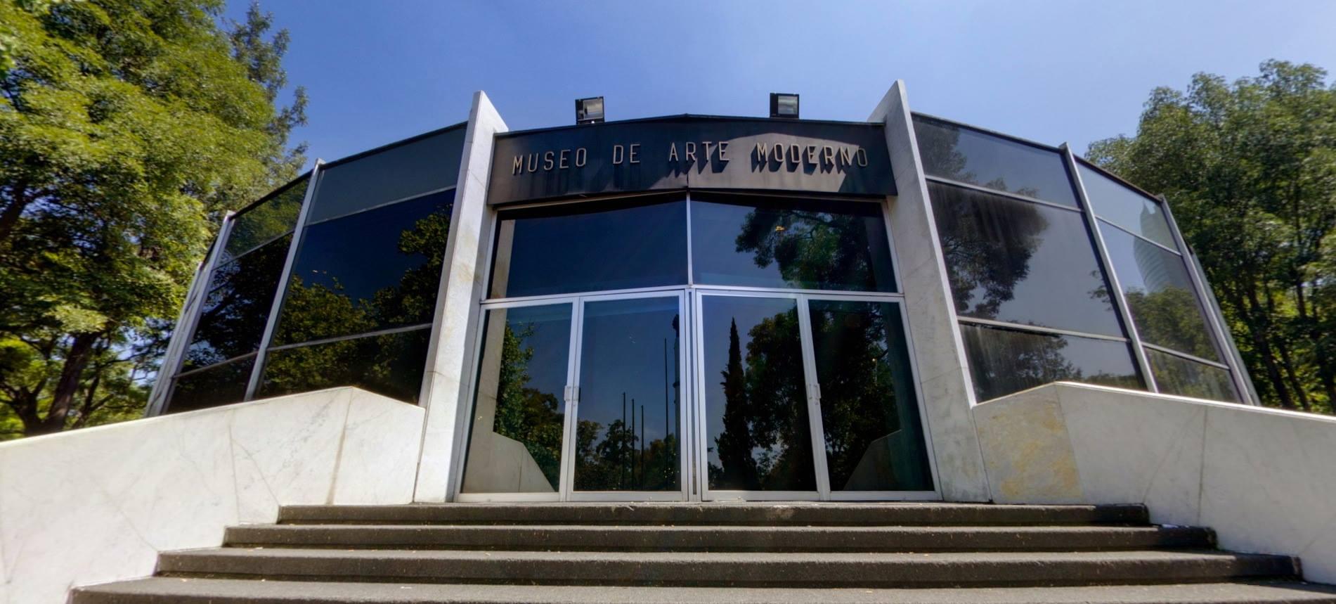 foto museo de arte moderno mexico facebook 6 abril 2015