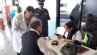 FOTO Operativos en carreteras de México seguirán hasta el fin de las vacaciones de Semana Santa (SCT 22 abril 2019)