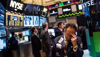 Empleo impulsa alza de acciones en la Bolsa de Nueva York