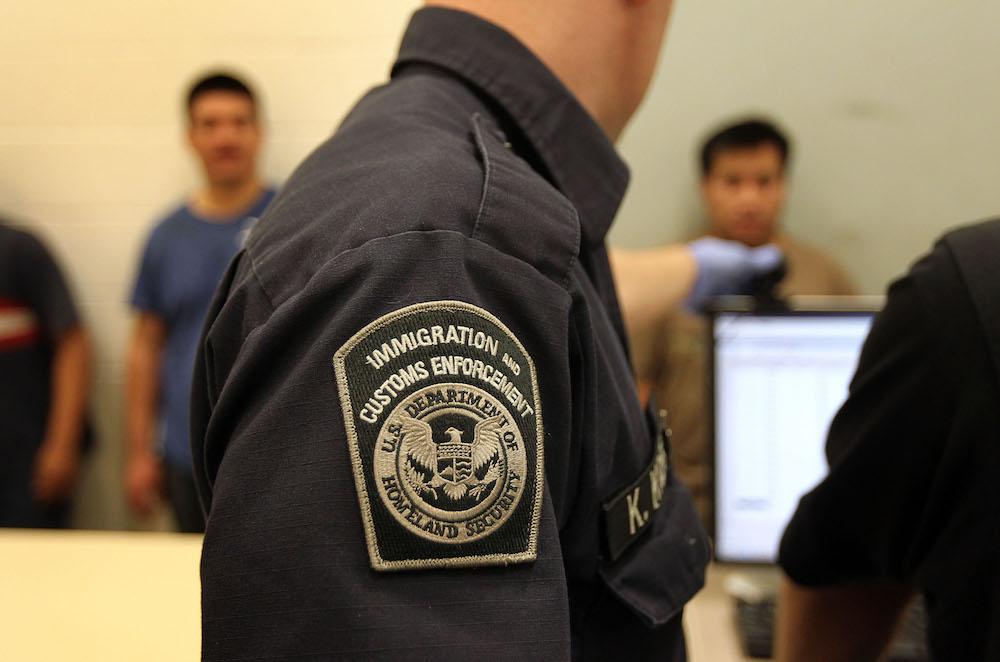 Foto Piden a inmigrantes no viajar a este estado de EE.UU. 25 abril 2019