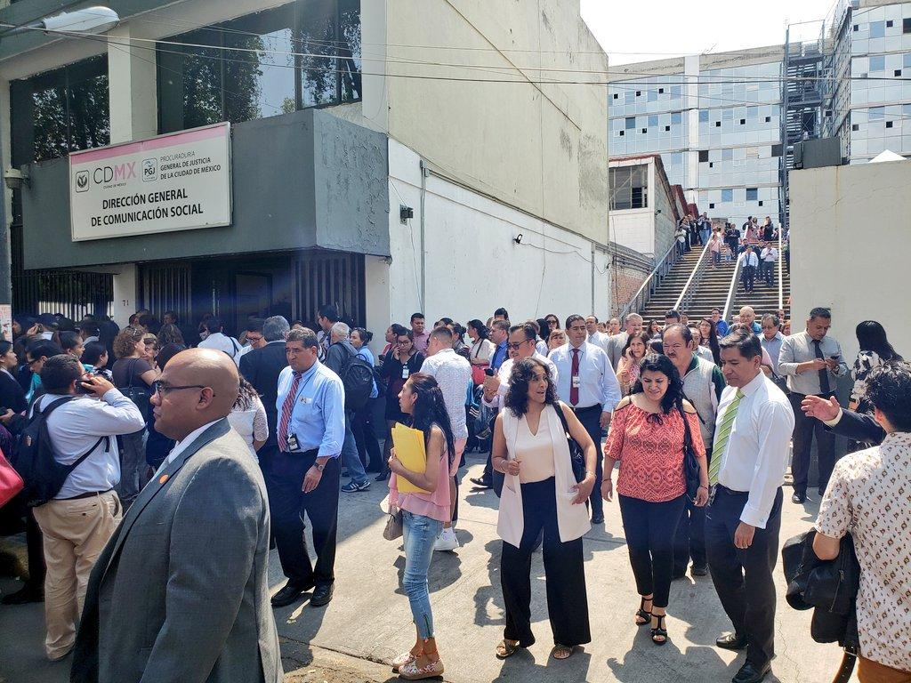 foto ¿Por qué no sonó la alerta sísmica en CDMX? 22 abril 2019