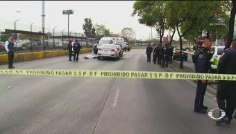 Foto: Viernes violento en CDMX deja seis ejecutados
