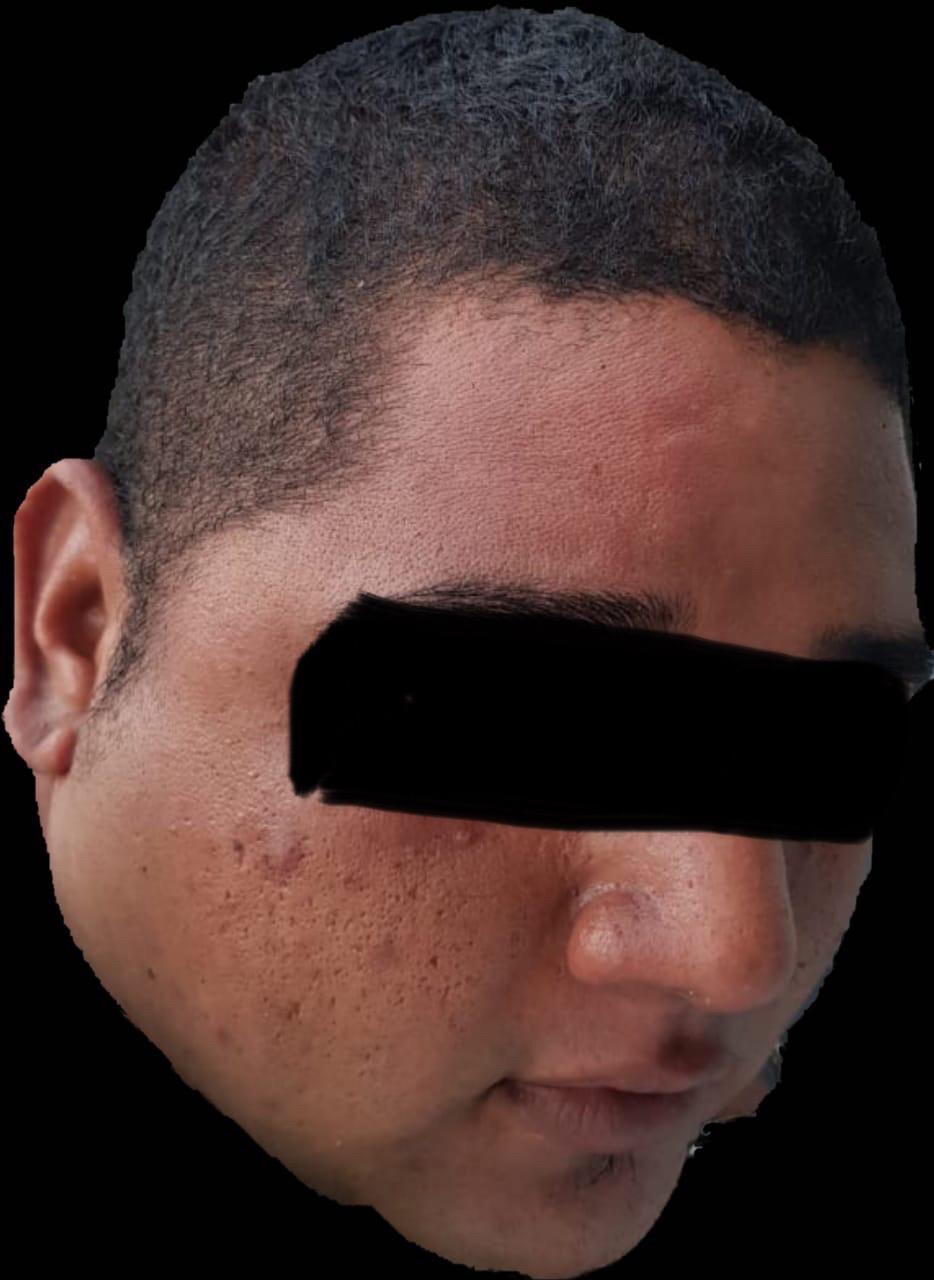 Detienen a presunto jefe de sicarios del CJNG, en Quintana Roo