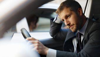 7 señales físicas de que el estrés te está consumiendo