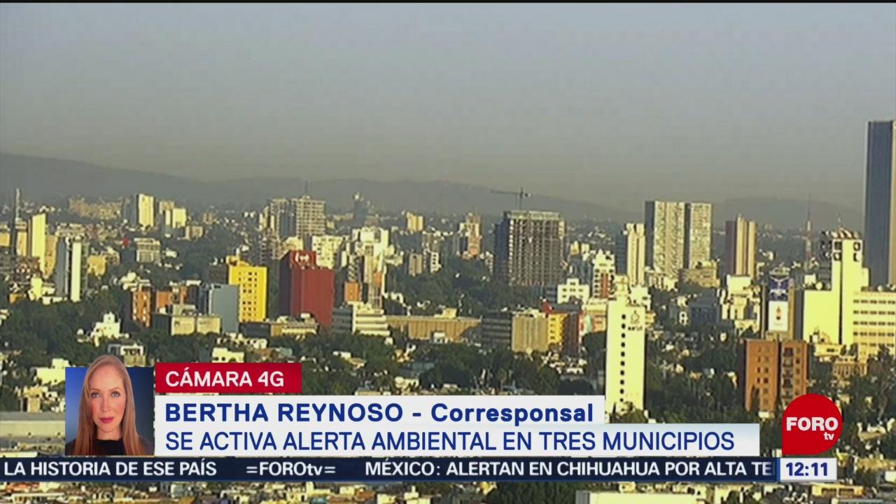 Activan alerta ambiental en 3 municipios de Jalisco