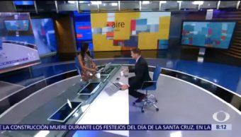 Al Aire, con Paola Rojas: Programa del 6 de mayo del 2019