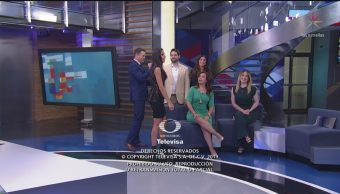 Al Aire, con Paola Rojas: Programa del 7 de mayo del 2019