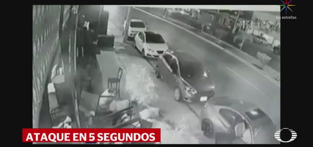 Foto: Video Ataque Bar Cervecería Playa Del Carmen 15 de Mayo 2019
