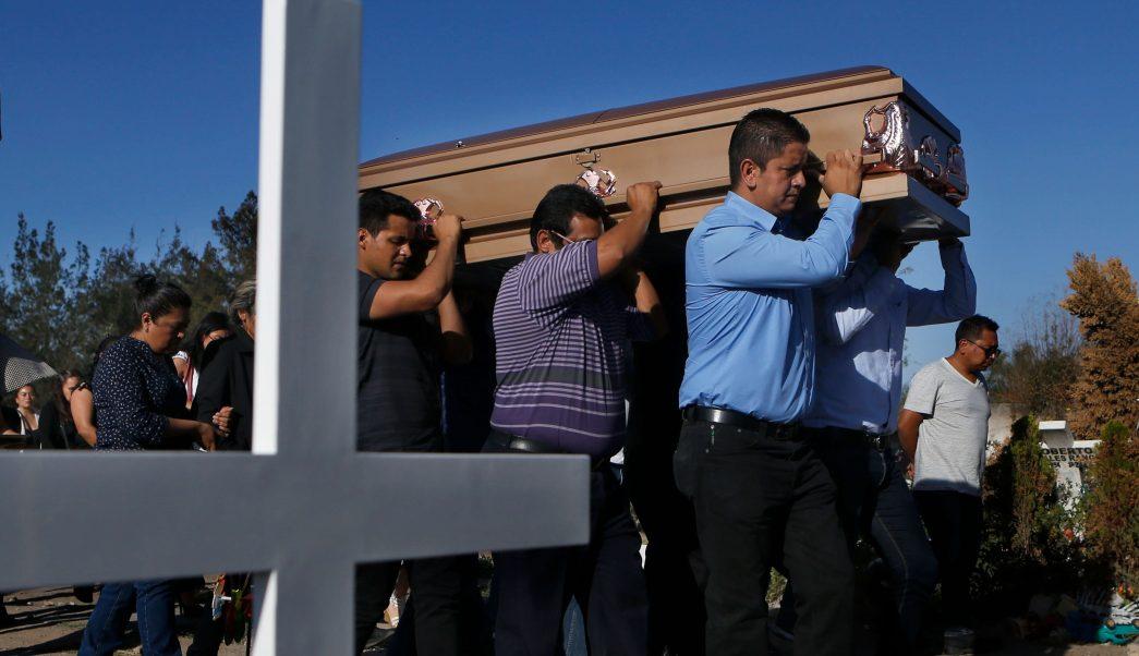 FOTO Bajan asesinatos de periodistas en el mundo, no en México (AP cdmx 2018)
