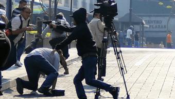 Balacera en Cuernavaca fue ataque directo; arma usada había sido puesta en custodia en 2017s