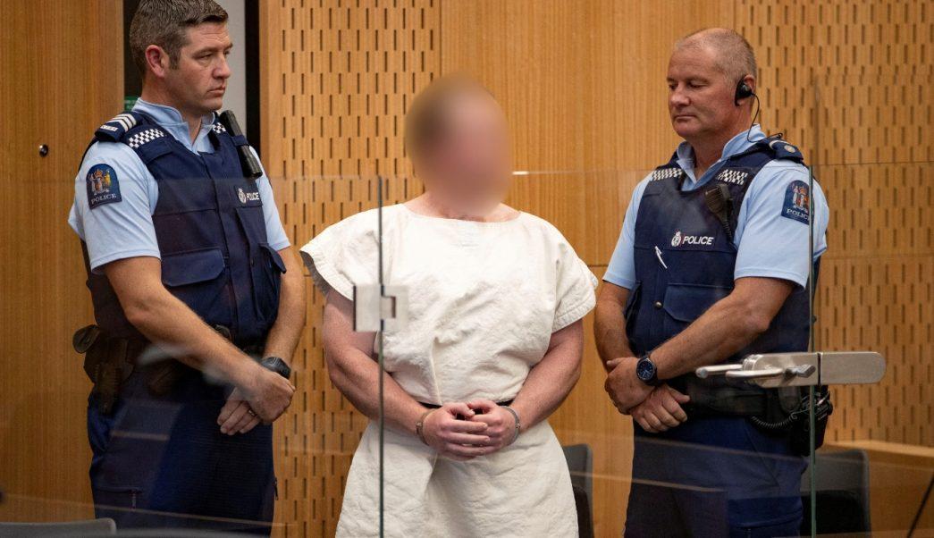 Nueva Zelanda: Acusan de terrorismo a Brenton Tarrant, detenido por atentado en Christchurch