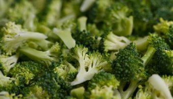 Brocoli-Brócoli-Cancer-Cáncer-Broccoli-Beneficios-Cura-Estudio, Ciudad de México, 19 de mayo 2019