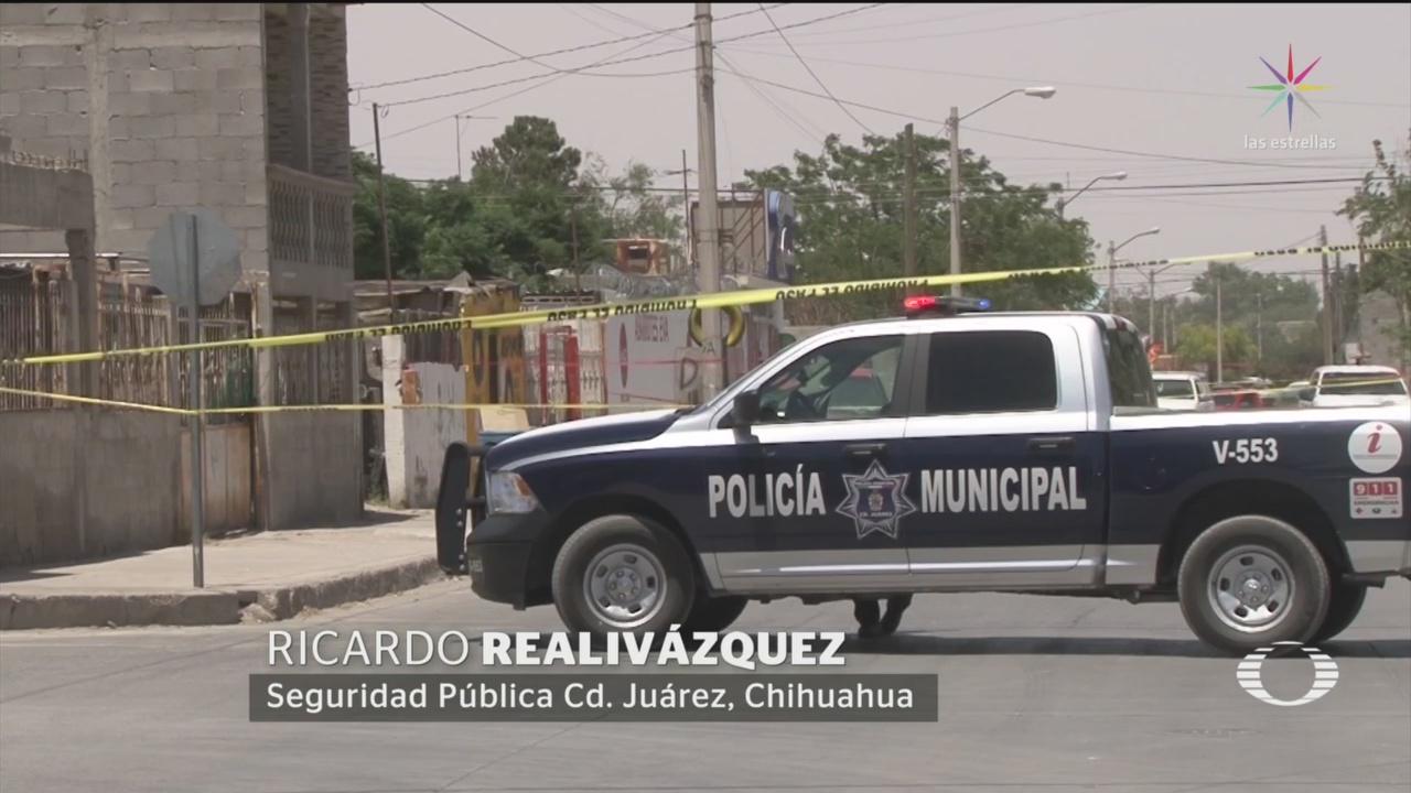 Foto: Continúa Violencia Fin De Semana México 20 de Mayo 2019