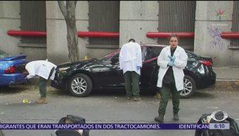 Continúan investigaciones sobre intento de robo a Héctor de Mauleón