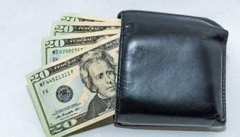 Dólar hoy, 2 de mayo de 2019, sube 19 centavos en venta