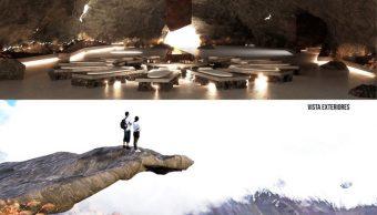 Foto Duranguenses ganaron concurso internacional de arquitectura 20 mayo 2019
