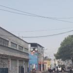 FOTO Edomex suspende la contingencia ambiental por contaminación en el Valle de Toluca (Twitter @DSPEcatepec 18 mayo 2019)