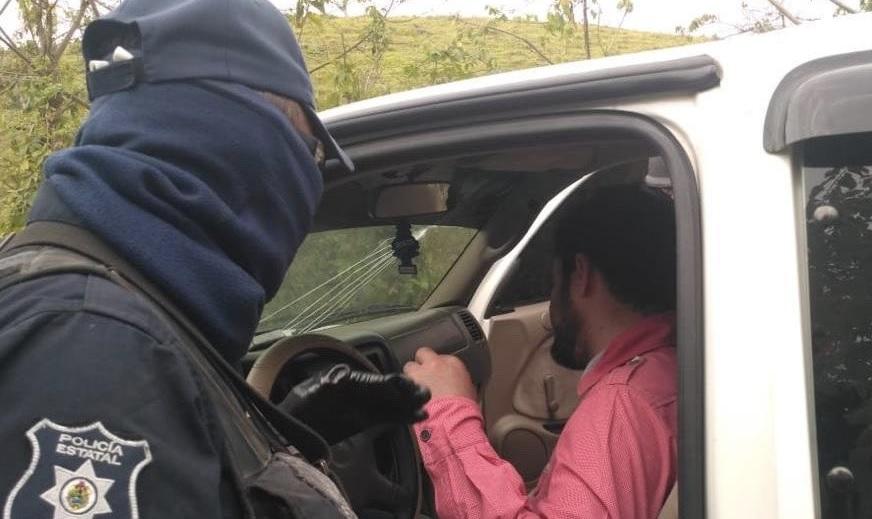 Así cayó el 'Mingo', hermano de líder del CJNG en Minatitlán