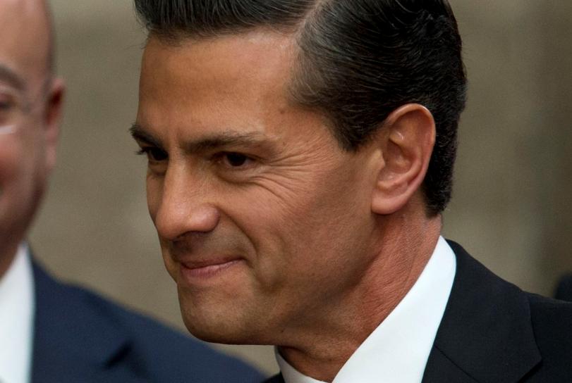 Foto: Enrique Peña Nieto, expresidente de México