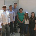 FOTO: Entregan casas en Oaxaca y Morelos a damnificados por sismo