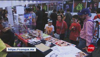 FOTO: Evento de cómics y entretenimiento Conque 2019, 12 MAYO 2019