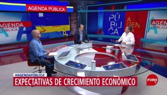 FOTO: Expectativas del crecimiento económico de AMLO, 5 MAYO 2019