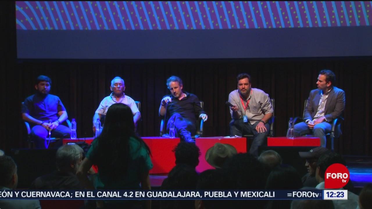 Festival Ambulante proyecta 'Sea of Shadows' en México