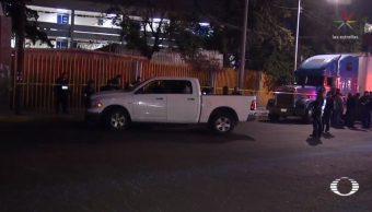 Separan del cargo a elemento de la FGR, implicado en secuestro en Iztapalapa