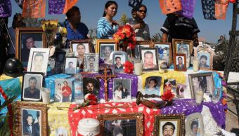 Foto: Fotografías de los mineros atrapados en Pasta de Conchos, 2 de noviembre de 2007, Coahuila, México