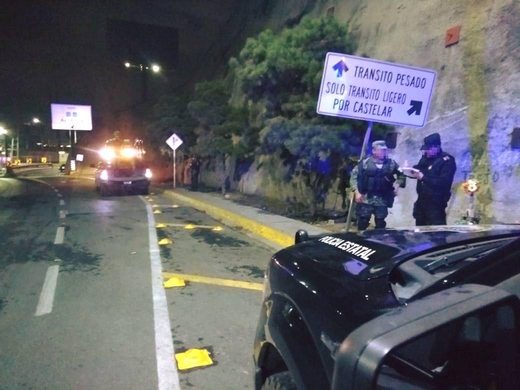 Foto: Operativo de seguridad en Nuevo León, agosto 2018, Facebook- Secretaría de Seguridad Pública de Nuevo León