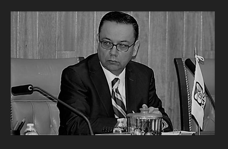 Renuncia de Germán Martínez, no es la primera dentro del Gobierno Federal