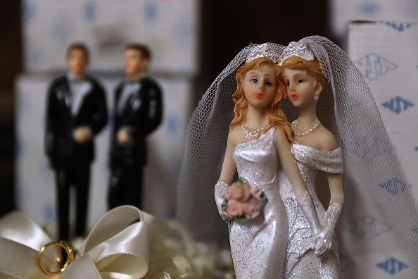Taiwán, primer país de Asia en legalizar el matrimonio entre personas del mismo sexo