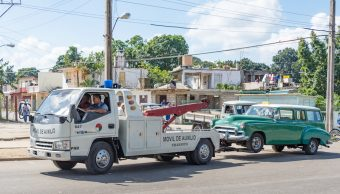 Foto Abuelo muere tratando de evitar que una grúa se lleve su auto 3 mayo 2019