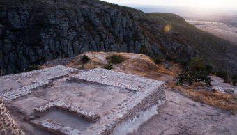 El Cóporo Guanajuato 1