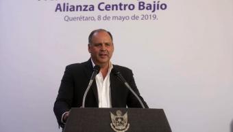 Gobierno federal no está para hacer construcciones, líder de Coparmex