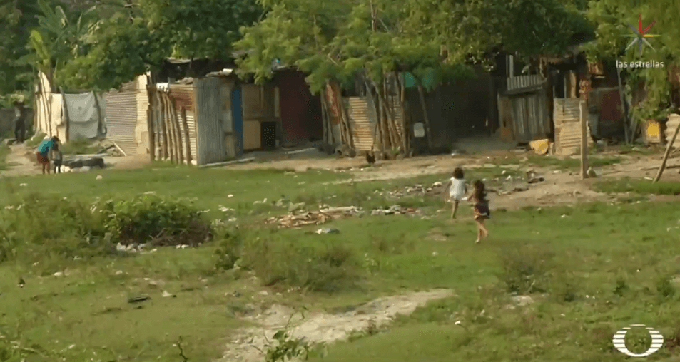 Foto: Hondureños abandonan su país, 30 de abril de 2019, Honduras