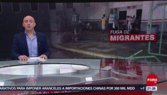 Foto: Hora 21 Julio Patán Forotv 10 de Mayo 2019