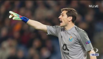FOTO: Iker Casillas se recupera tras sufrir infarto, 1 MAYO 2019
