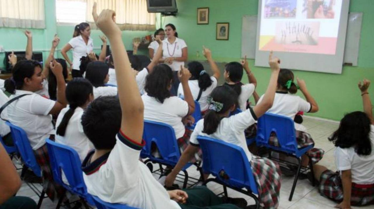 Educación con tecnología sueca en Mérida