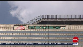 Foto: Emilio Lozoya Exdirector Pemex 22 Mayo 2019
